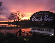 Beach bar 2