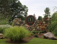 Cascades golf course 4