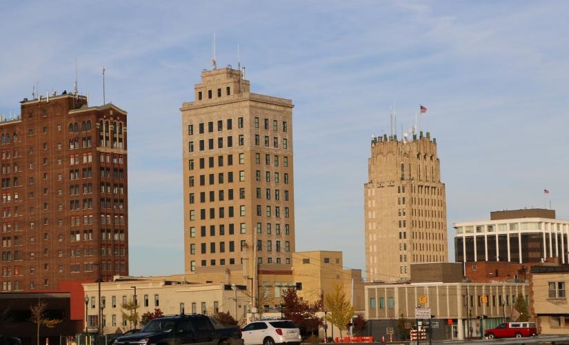 Downtown jackson -photo credit jtv for use