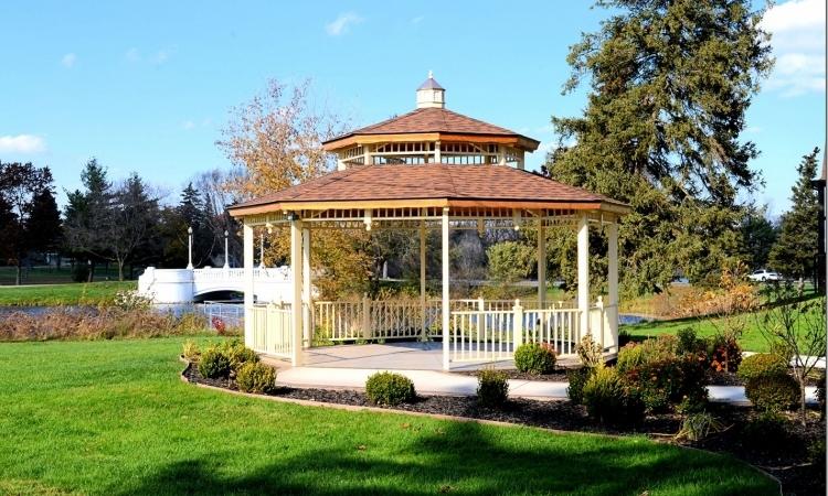 Sparks park 2  slide