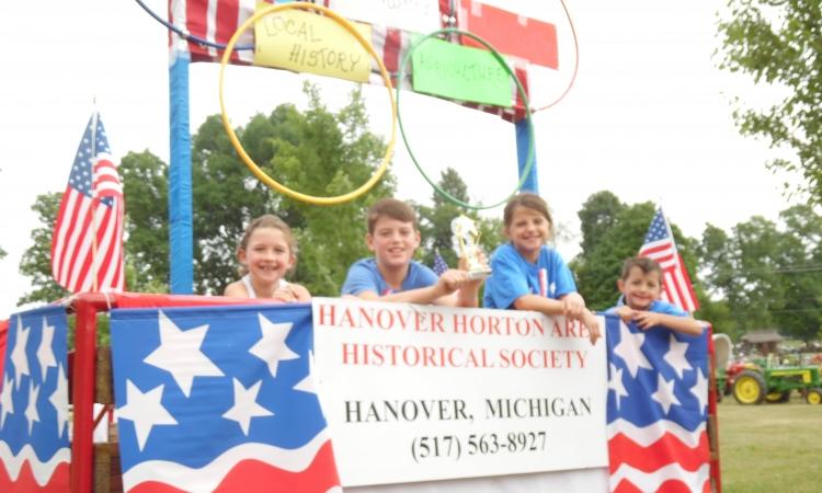 4th of July Celebration - July 4