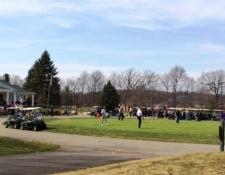 Ella sharp golf course 1