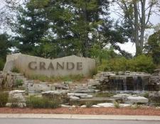 Grande golf course 3
