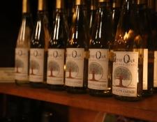 Lone oak vineyard estate 4