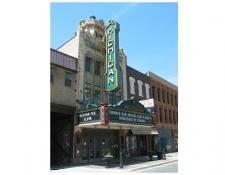Michigan theatre
